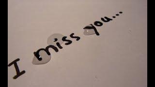 I MISS YOU 😭 | Sad whatsapp status video | Love failure whatsapp status video