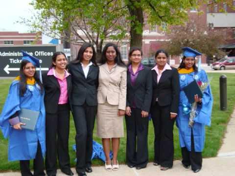 life in indiana state university, ISU 2006-2008