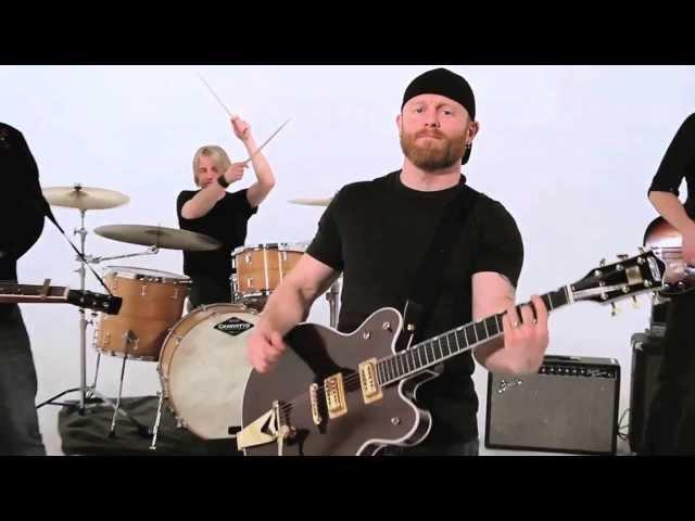 Robbie Walden Band - Kiss Me Again