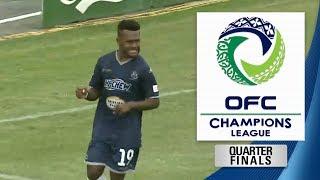 Video OFC CHAMPIONS LEAGUE 2018 | Quarter Final - Auckland City FC v Solomon Warriors Highlights download MP3, 3GP, MP4, WEBM, AVI, FLV April 2018