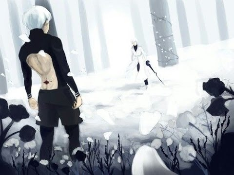 Tokyo Ghoul Kaneki Vs Arima Animated (Unfinished)