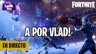 VON VLAD!! NEUE MALSILVANIA MISSIONEN ? FORTNITE SAVE THE WORLD ENGLISCHE GAMEPLAY