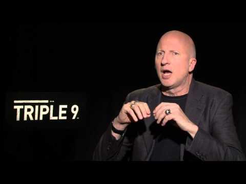 Triple 9 Director John Hillcoat