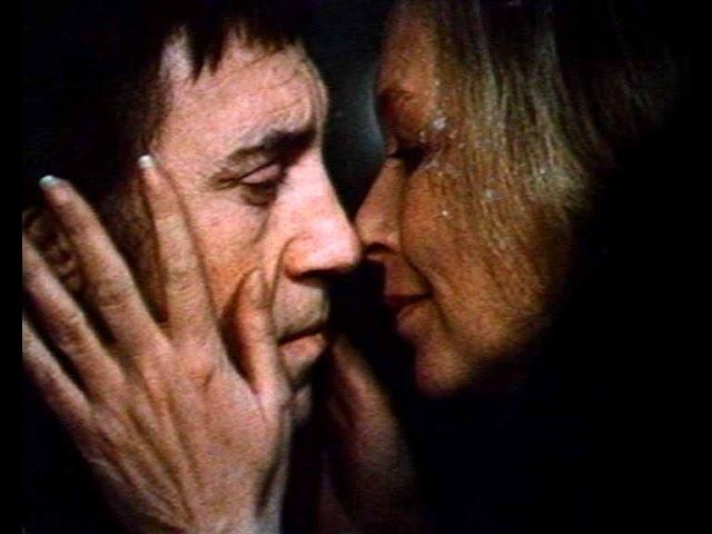 «Владимир Высоцкий и Марина Влади. Последний поцелуй», реж. Н. Гугуева и А. Коган, 2007