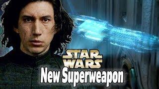star wars episode 9 leaks