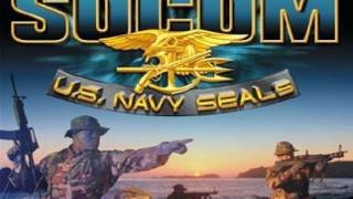 CGRundertow SOCOM: U.S. NAVY SEALS for PlayStation 2 Video Game Review