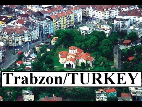 Turkey/Sinop to Trabzon(Sümela)   Part 3