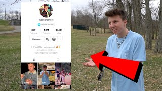 How to go Viral on Tik Tok | Parker Pannell
