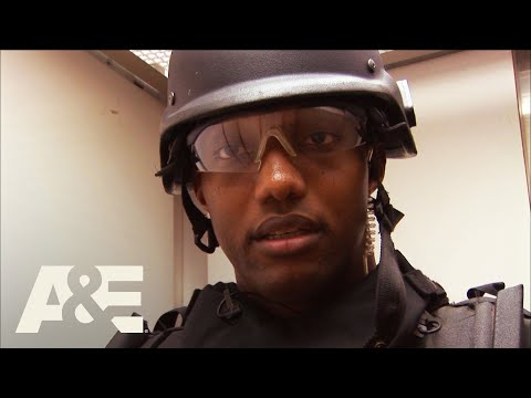 Dallas SWAT: Hotel
