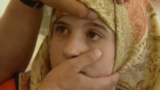 سبحان الله بنت لبنانية 12 سنة اطلع من عينها كريستال ؟!
