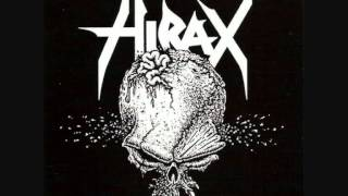 Watch Hirax Beyond The Church part I video