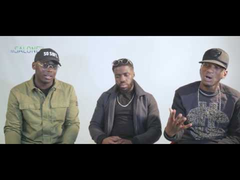 "Diamond City - My Sierra Leone (Talk Show) ""Diamond Issues"