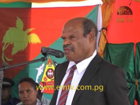 K20m Regional Court House to be Built in Wewak