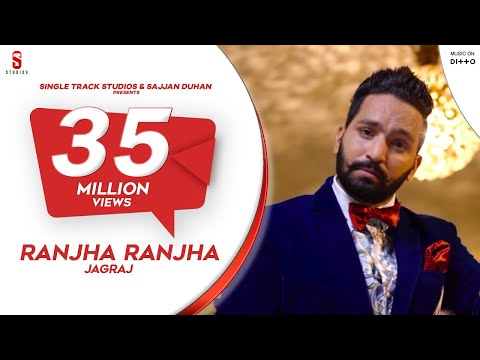 Thumbnail: New Punjabi Songs 2016 | Ranjha Ranjha | Jagraj | Latest New Punjabi Songs 2017