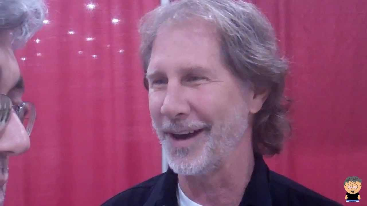 parker stevenson spiderman