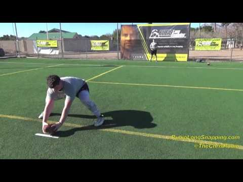 Rubio Long Snapping, Jack Hadley, VEGAS XXIX