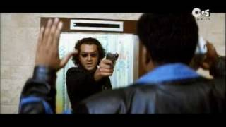 Soldier - Behind The Scenes Part 2 - Bobby Deol & Preity Zinta