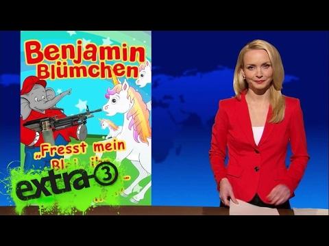 WAFFEN TV extra | extra 3 | NDR