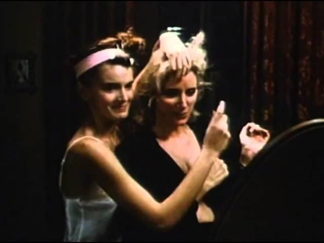 Anna Trailer 1987