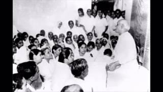 Sakar Baba Murli 18-01-1969 PM(Direct Baba Ki Aawaj Me..Aao Kho Jaaye...)