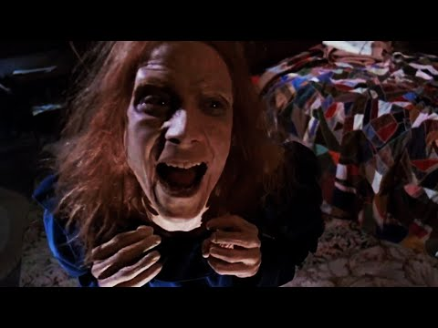 The 10 Scariest Movie Scenes Of All Time Michael Gursky Medium