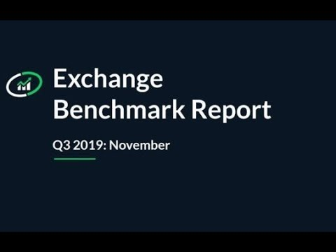 OKEx Features Among the Top 10 Exchanges in the Latest CryptoCompare