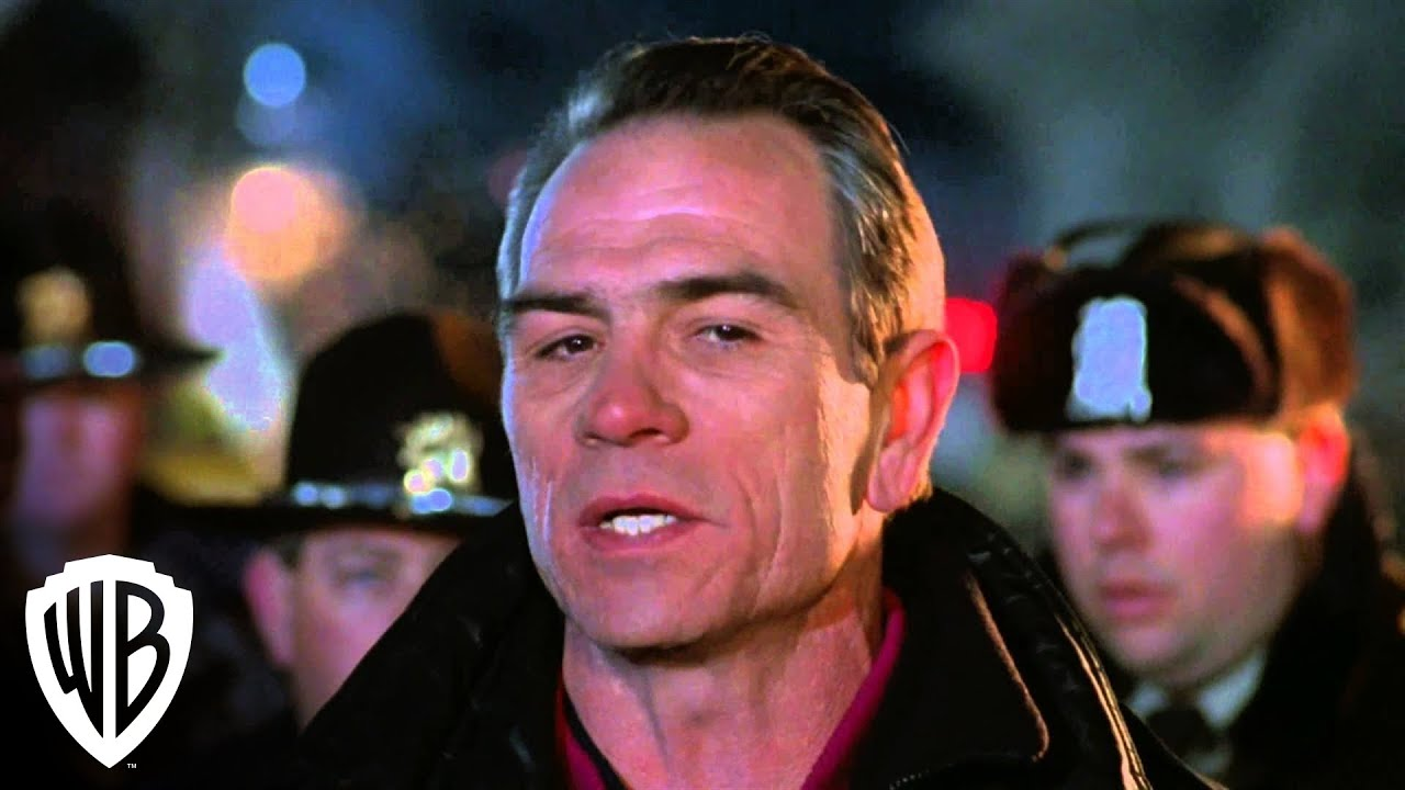 Image result for tommy lee jones fugitive