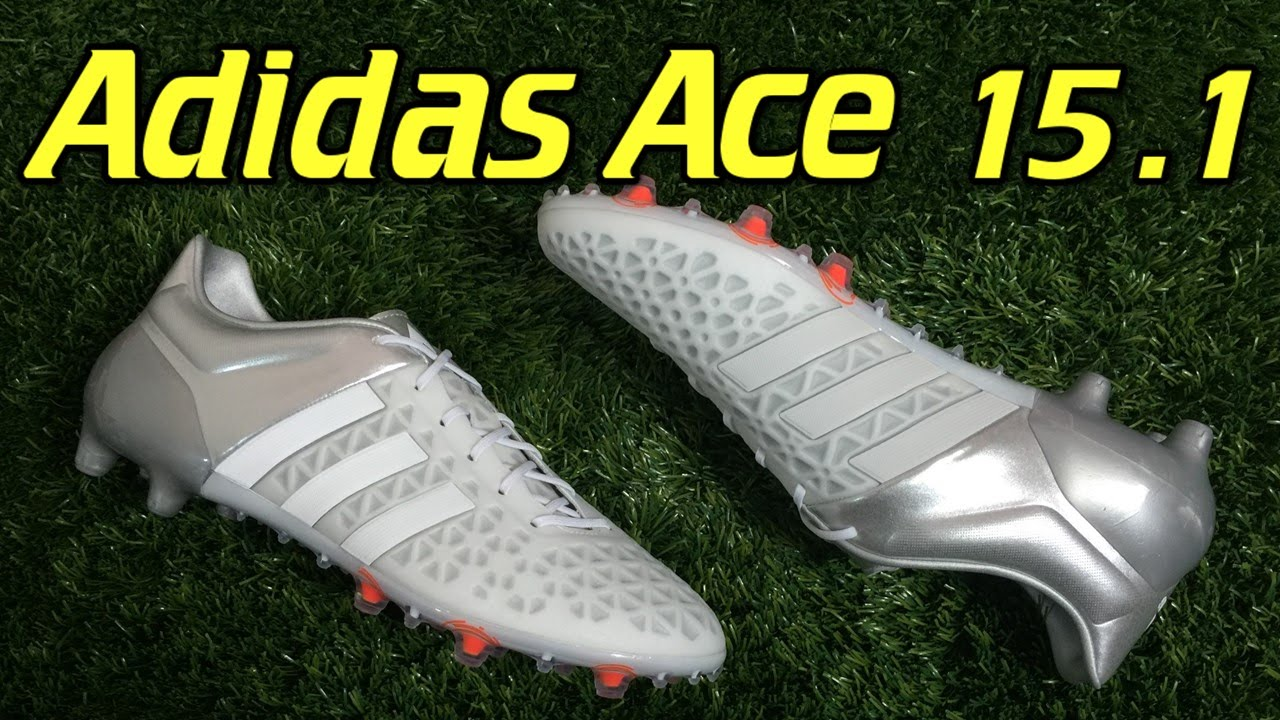 adidas ace 15.1 and 15.2
