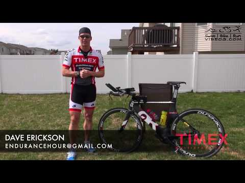 Bike Set Up & Contest Update, 2013 Ironman 70.3 California