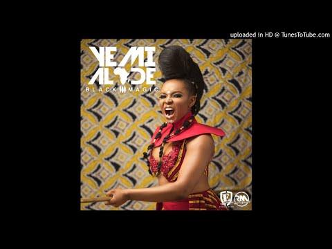 "Yemi Alade ft. Olamide – Jantolo (""Black Magic"" ALBUM)"