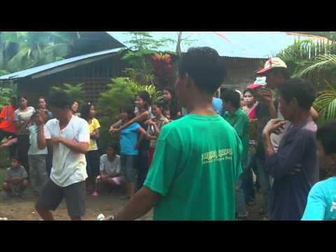 subanen dance of egang zamboanga del norte