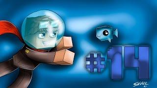 [Minecraft] AquaLife Ep.14- Les Poulets !!