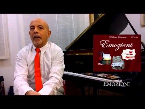 Roberto Santucci presenta i suoi