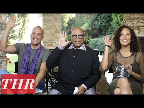 Quincy Jones' Kids Called Michael Jackson Popins