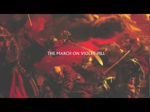 The March on Violet Hill A Coldplay Medley