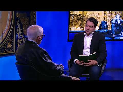 Don't Let My Past Be Your Future – w/ WW2 Veteran & Human Rights Activist Harry Leslie Smith