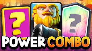 Hottest Deck in Clash Royale Right Now! 🔥🔥🔥