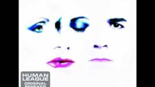 Human League - Heart Like A Wheel - 12