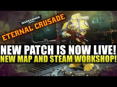New EC patch is live
