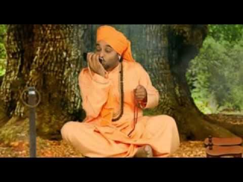 punjabi funny clip of Bhagwant Mann.........