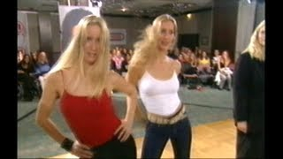 POPSTARS Australia | Special Episode - The World Of Popstars (Bardot, Scandal'Us, Hear'say, etc)