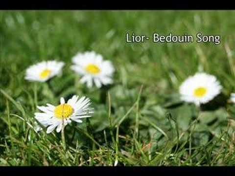 Lior - Bedouin