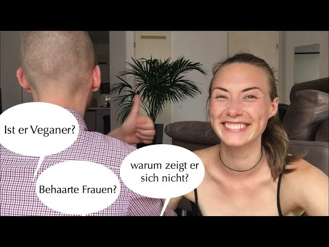 Liebt er mich, weil ich YouTuber bin? Q&A mit Marcel