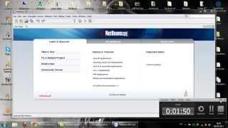 configuration netbeans pour Symfony2 (netbeans configuration for symfony2)