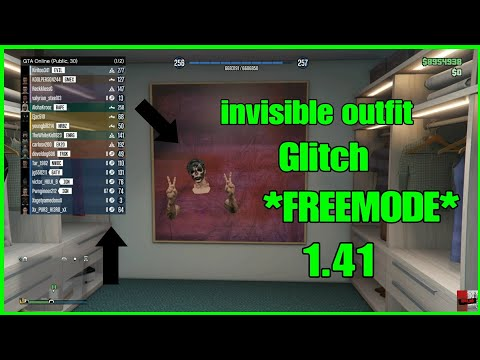 GTA 5 *NEW* ONLINE DIRECTOR MODE MODDED OUTFIT COMPONENTS by