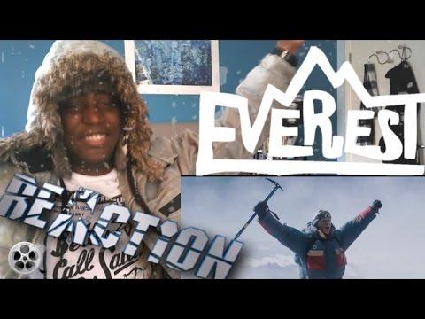Everest Official Trailer #2 (2015) - Jake Gyllenhaal, Keira Knightley - REACTION!