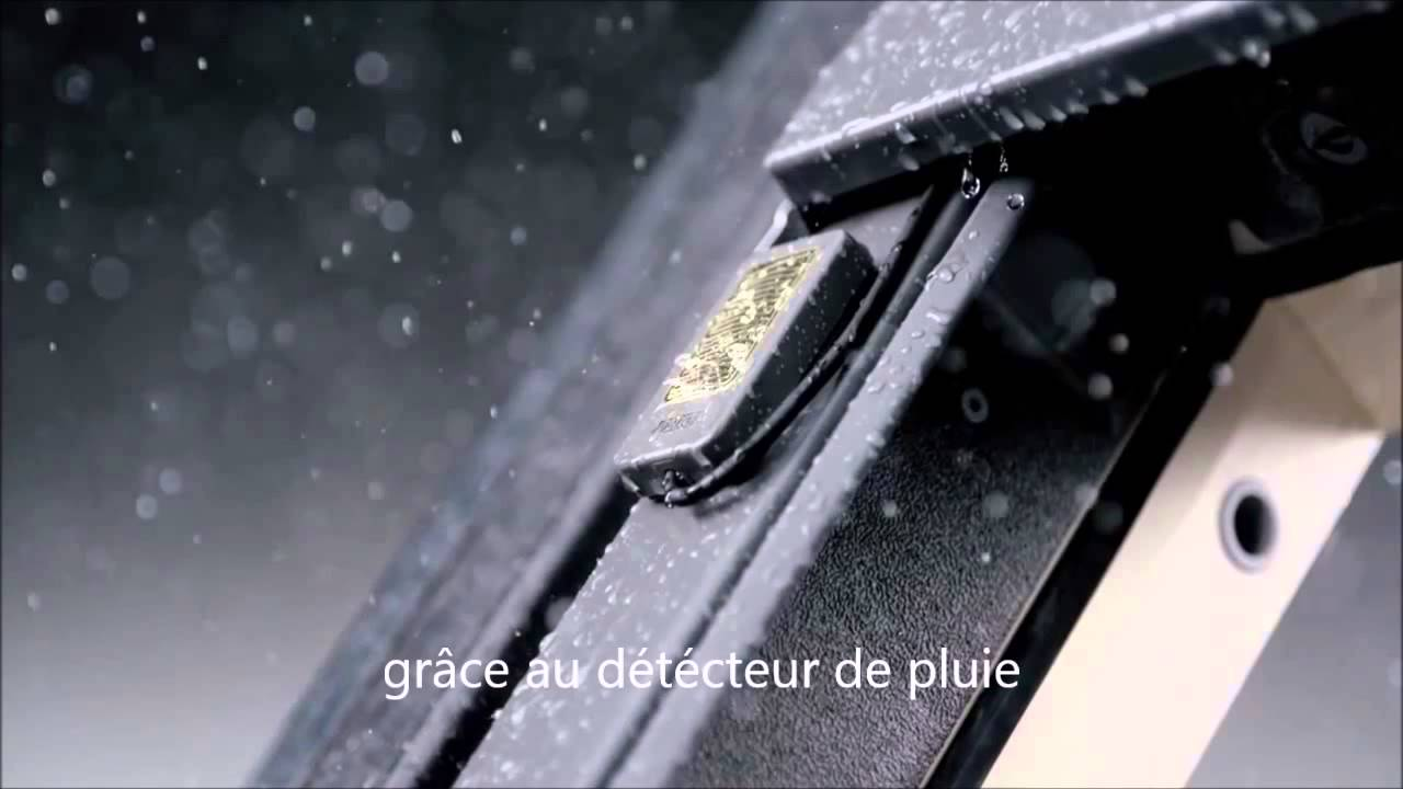 Youtube pose volet roulant velux - Velux en aluminium ...