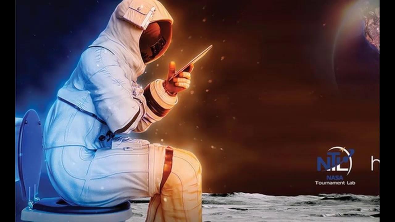 Cum te caci pe Luna? Lunar Loo Challenge NASA HeroX