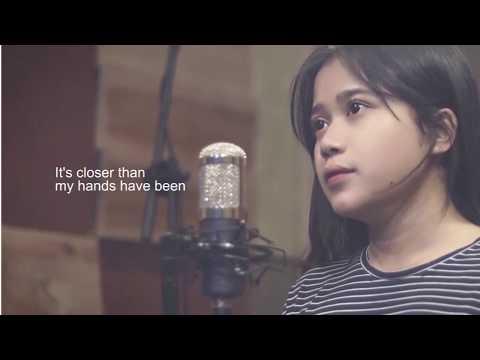 BIANCA JODIE - JEALOUS Labrinth - (Lyrics Version)