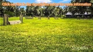 4-bed 3-bath Farm for Sale in Plant City, Florida on florida-magic.com